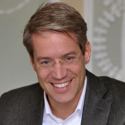 Photo of Stephan Schubert, Managing Partner at STS Ventures