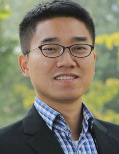 Photo of Andy Yu, Senior Associate at GGV Capital