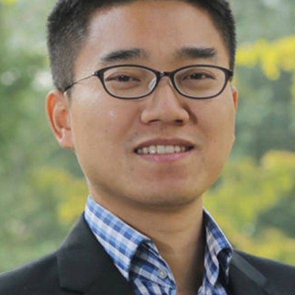 Photo of Andy Yu, Senior Associate at GGV Capital