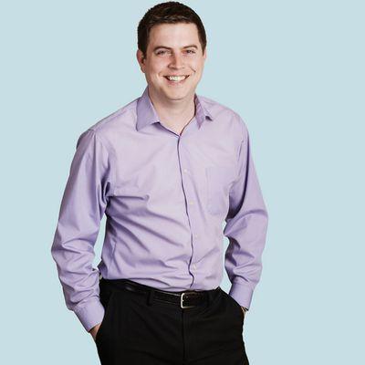 Photo of Paul Dossa, Associate at Venrock Ventures