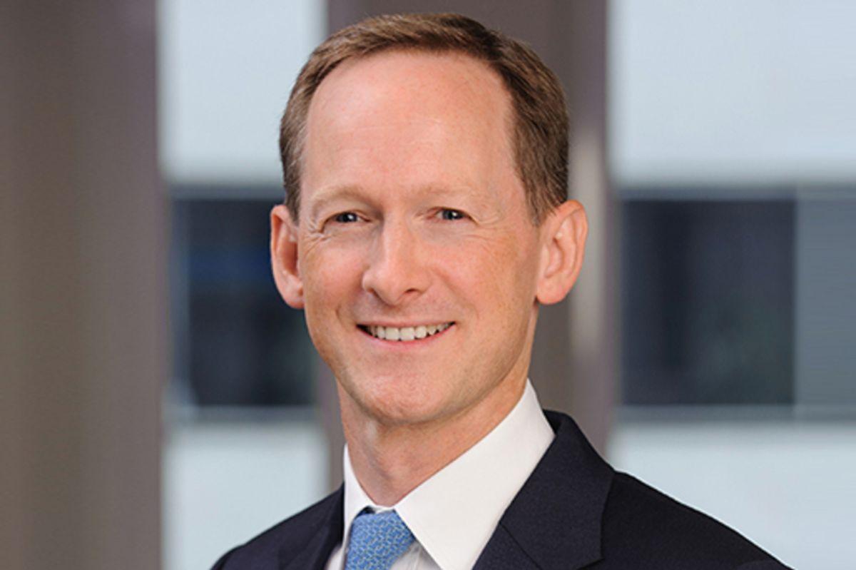 Photo of Christian Strain, Managing Partner at Summit Partners