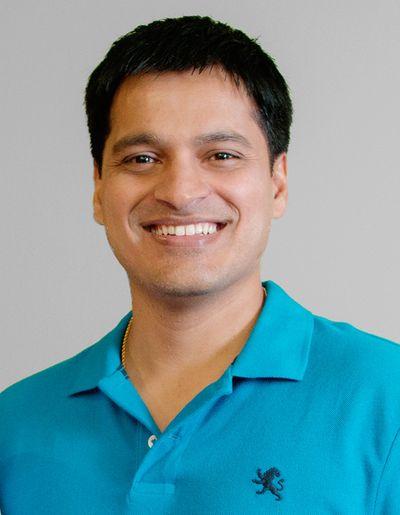 Photo of Swapnil  Shinde, Managing Partner at Twin Ventures