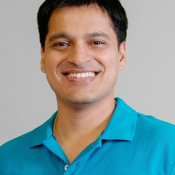 Photo of Swapnil  Shinde, Managing Partner at Twin Ventures