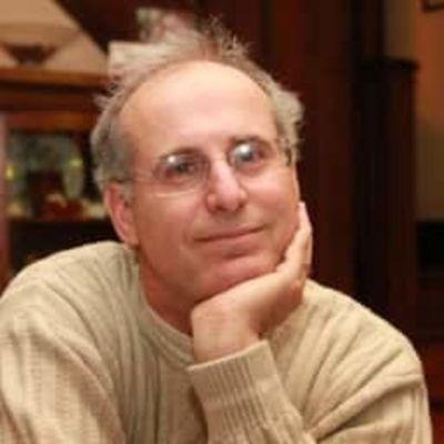 Photo of Charlie  Federman, Partner at Silvertech Ventures