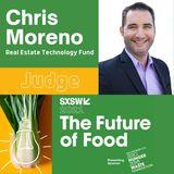 Photo of Chris Moreno, General Partner at Real Estate Tech Rolling Fund