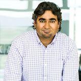Photo of Sameer Gandhi, Partner at Accel