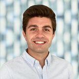 Photo of Andrew Kutscher, Associate at Insight Partners