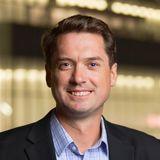Photo of Ryan Falvey, Managing Partner at Financial Venture Studio