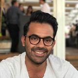 Photo of Deepen Parikh, Partner at Courtside Ventures