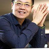Photo of Hurst Lin, General Partner at DCM