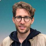 Photo of Ziv Reichert, Partner at LocalGlobe
