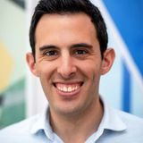 Photo of Adam Nelson, Managing Director at FirstMark Capital