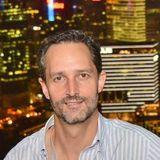 Photo of Adrian Vanzyl, Investor at Blumberg Capital