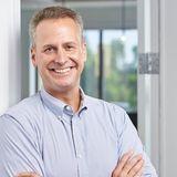 Photo of Doug Higgins, Managing Director at Sapphire Ventures