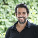 Photo of Chris Habachy, General Partner at Charge Ventures