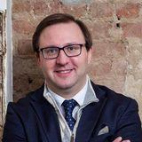 Photo of J. Skyler Fernandes, General Partner at VU Venture Partners