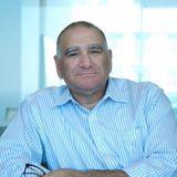 Photo of Yahal Zilka, Magma Venture Partners