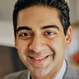 Photo of Sri Narasimhan, Venture Partner at Acronym Ventures
