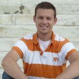 Photo of Aaron Anderson, Principal