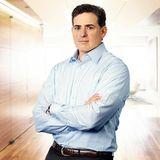 Photo of Jonathan Silverstein, OrbiMed Advisors