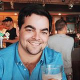 Photo of Connor Davidson, Partner at Atlanta Seed Company