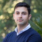 Photo of Jay Rughani, Partner at Andreessen Horowitz