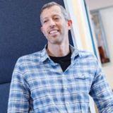 Photo of Matt Jacobus, Venture Partner at Two Sigma Ventures