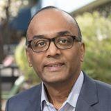 Photo of Arun Chetty, Managing Director at Intel Capital