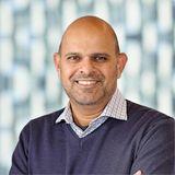 Photo of Praveen Akkiraju, Managing Director at Insight Partners