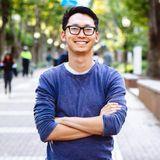 Photo of Shawn Xu, Senior Associate at Floodgate
