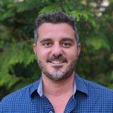 Photo of Kareem Dabbagh, Managing Partner at VoLo Earth Ventures