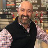 Photo of Chris Barbin, Venture Partner at GGV Capital