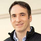 Photo of Dan Rosen, General Partner at Commerce VC