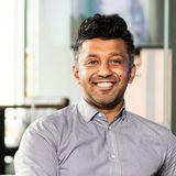 Photo of Amit Kumar, Partner at Accel