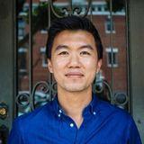 Photo of John Chen, Partner at Fika Ventures