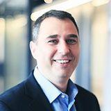 Photo of Israel Grimberg, Investor at Team8