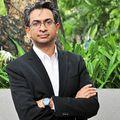 Photo of Rajan Anandan, Angel at Google