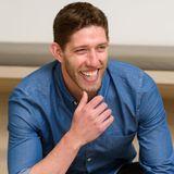 Photo of Mark Goldberg, Partner at Index Ventures