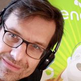 Photo of Christoph Janz, Managing Partner at Point Nine Capital