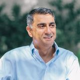 Photo of Vivek Mehra, Partner at August Capital