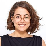 Photo of Paula Palermo, Analyst at Plug And Play Ventures