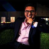 Photo of Ramon Escobar, Venture Partner at Cemex Ventures