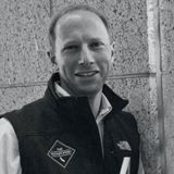 Photo of Alex Gould, General Partner at The Valley Fund