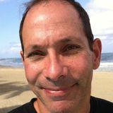 Photo of Ariel Poler, Angel at Human Augmentation Syndicate