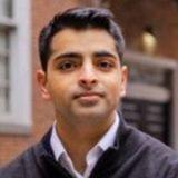 Photo of Vickram Pradhan, Associate at Sopris Capital