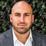 Photo of Josh Klein, Partner at Mantis VC