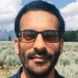 Photo of Zal Bilimoria, Managing Partner at Refactor Capital