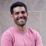 Photo of David Reshef, Venture Partner at GV
